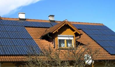 Energies renouvelables niort