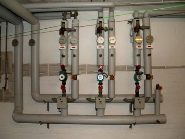 D sembouage des circuits de chauffage sas audouit cmc niort 79 poitou charentes - Desembouage circuit chauffage ...